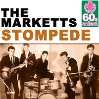 Couverture du titre Stompede (Remastered) - Single