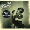 Cover of the album call me sylvia