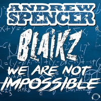 Cover of the track We Are Not Impossible (Remixes)