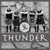 Couverture de l'album Thunder