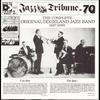 Cover of the album Original Dixieland Jazz Band 1917-1923