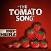 Cover of the album The Tomato Song - Single