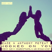 Cover of the track Hooked on You