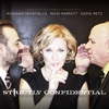 Cover of the album Strictly Confidential (feat. Nicki Parrott & Eddie Metz)