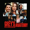 Cover of the album Grey's Anatomy (Original Soundtrack)