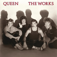 Cover of the track The Works
