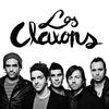 Couverture de l'album Los Claxons
