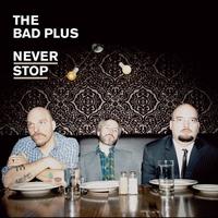 Couverture du titre Never Stop (Deluxe Edition)