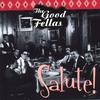Cover of the album Salute!