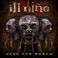 Cover of the track Dead New World