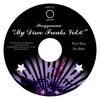 Cover of the album My Disco Freaks, Vol. 6 - Single