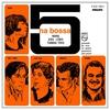 Couverture de l'album 5 Na Bossa (Ao Vivo) [Live]