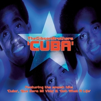 Cover of the track Cuba