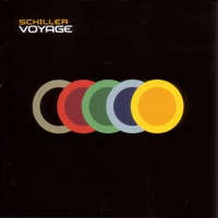 Cover of the track Voyage