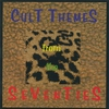 Cover of the album Cult Themes from the 70's, Vol.1
