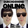Cover of the album Durchgehend Online - EP