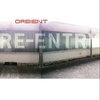Cover of the album Re-Entry