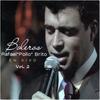 Cover of the album Boleros en Vivo Vol. 2