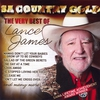 Cover of the album SA Country Gold (The Very Best of Lance James)