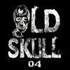 Cover of the album Old Skull, Vol. 4 - EP