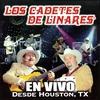 Cover of the album Los Cadetes de Linares - En Vivo Desde Houston, TX