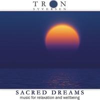 Couverture du titre Sacred Dreams