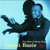 Cover of the album The Best of Early Basie