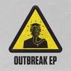 Couverture de l'album Outbreak (feat. Katharsys) - EP
