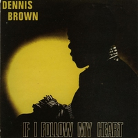 Cover of the track If I Follow My Heart