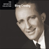 Cover of the album The Definitive Collection: Bing Crosby
