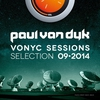 Couverture de l'album VONYC Sessions Selection 09-2014 (Presented by Paul van Dyk)
