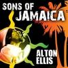 Cover of the album Sons Of Jamaica - Alton Ellis