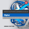 Cover of the album Higher - EP