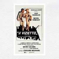 Cover of the track Il Vizietto (La Cage Aux Folles)