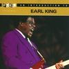 Couverture de l'album An Introduction to Earl King