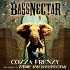 Couverture de l'album Cozza Frenzy - EP