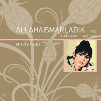Cover of the track Allahaısmarladık