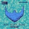 Couverture de l'album Ocean - Single