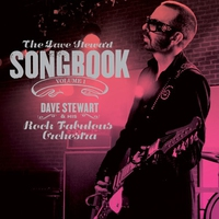 Couverture du titre The Dave Stewart Songbook, Vol. 1