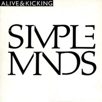 Cover of the track Alive And Kicking 1985