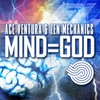 Couverture du titre Mind=God