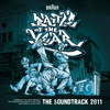 Couverture de l'album International Battle of the Year 2011 (The Soundtrack)