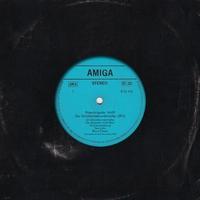 Cover of the track Der Schallplattenunterhalter - EP