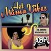 Couverture de l'album Hot Mama Vibes