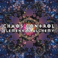 Couverture du titre Elemental Alchemy