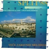 Couverture de l'album Festival Zabavne Glazbe Split '88-Veče Zabavnih Melodija