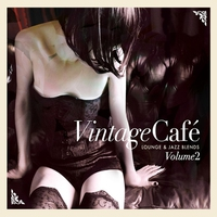 Cover of the track Vintage Café: Lounge & Jazz Blends, Pt. 2 - Special Selection
