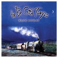 Cover of the track Blue Horse (Bonus Version)