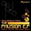 Couverture de l'album The Phusion - EP