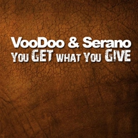 Cover of the track You Get What You Give